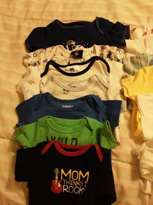 Photo Baby boy clothes 0-9 months Excellent Condition $25 for all