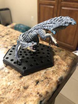 Monster Hunter Figure builder series collectibles Thumbnail