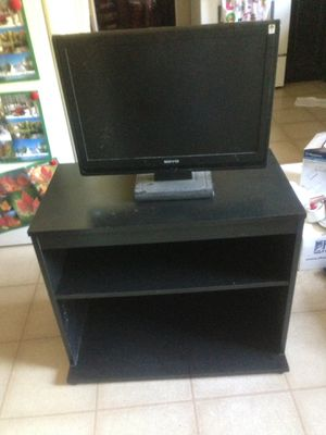 Black tv's stand for Sale in Derwood, MD