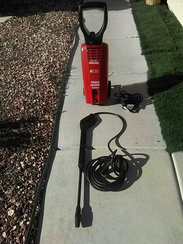 Power Washer For Sale In Las Vegas NV OfferUp