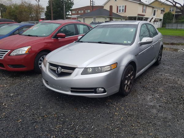 2007 Acura Tl Type S Navigation >> 2007 Acura Tl Type S For Sale In Nazareth Pa Offerup