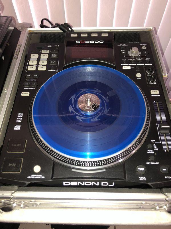 Denon Dj Sc3900 For Sale In San Diego Ca Offerup