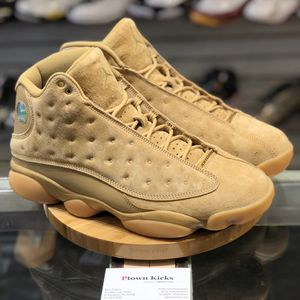 d019c8dd949 ... discount clearance air jordan retro 13 wheat for sale in minneapolis mn  a46cc 4c204 adbf1 f5ad3