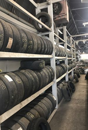 Used Tires All Sizes for Sale in Washington, DC