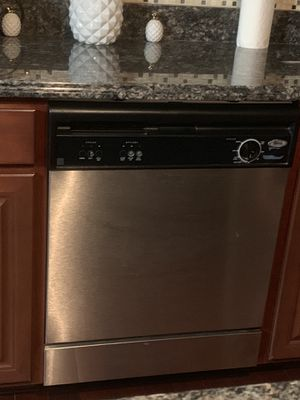 Whirlpool dishwasher for Sale in St. Peters, MO