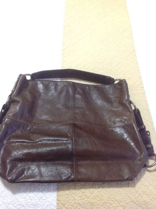 82edf82a7e09 Tano brand leather purse. Like new! Will hold all of your items with room  for more! Very good quality purse.