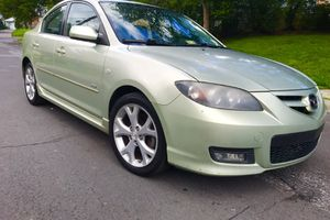 2008 Mazda 3 Touring : Ready to drive for Sale in Fairmount Heights, MD