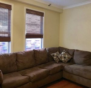 New and Used Sectional couch for Sale in Jersey City, NJ - OfferUp