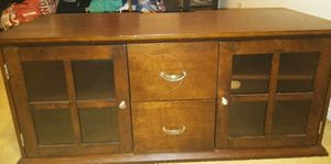 Tv stand for Sale in Martinsburg, WV