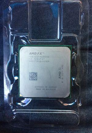 AMD FX 8120 CPU for Sale in Denver, CO