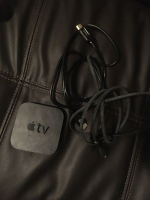 APPLE TV 📺 for Sale in New York, NY