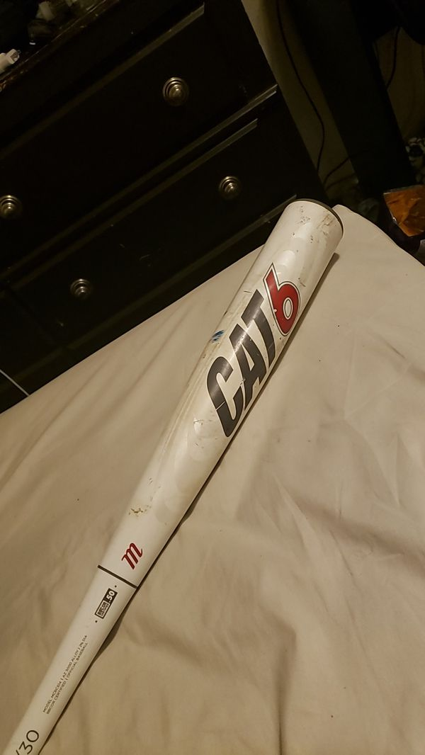 Marucci cat 6 baseball bat (-3) for Sale in Orlando, FL - OfferUp