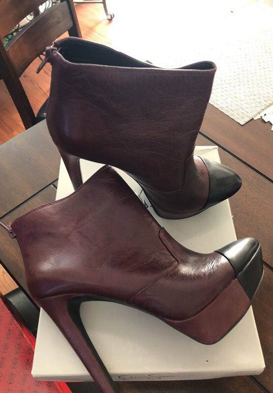 ba5148cc1a New and Used Black booties for Sale in Buena Park, CA - OfferUp