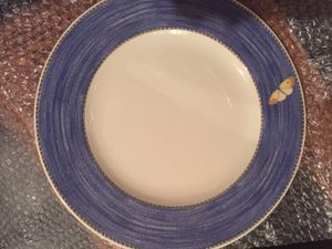 Wedge wood China set for Sale in Centreville, VA