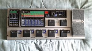 Digitech GNX4 Multi-effects Pedal for Sale in Altamonte Springs, FL