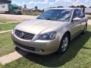 2006 Nissan Altima 2.5 SL for Sale in Orlando, FL