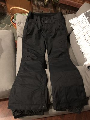 Women's Ski / Snowboard pants - cute!! for Sale in Seattle, WA