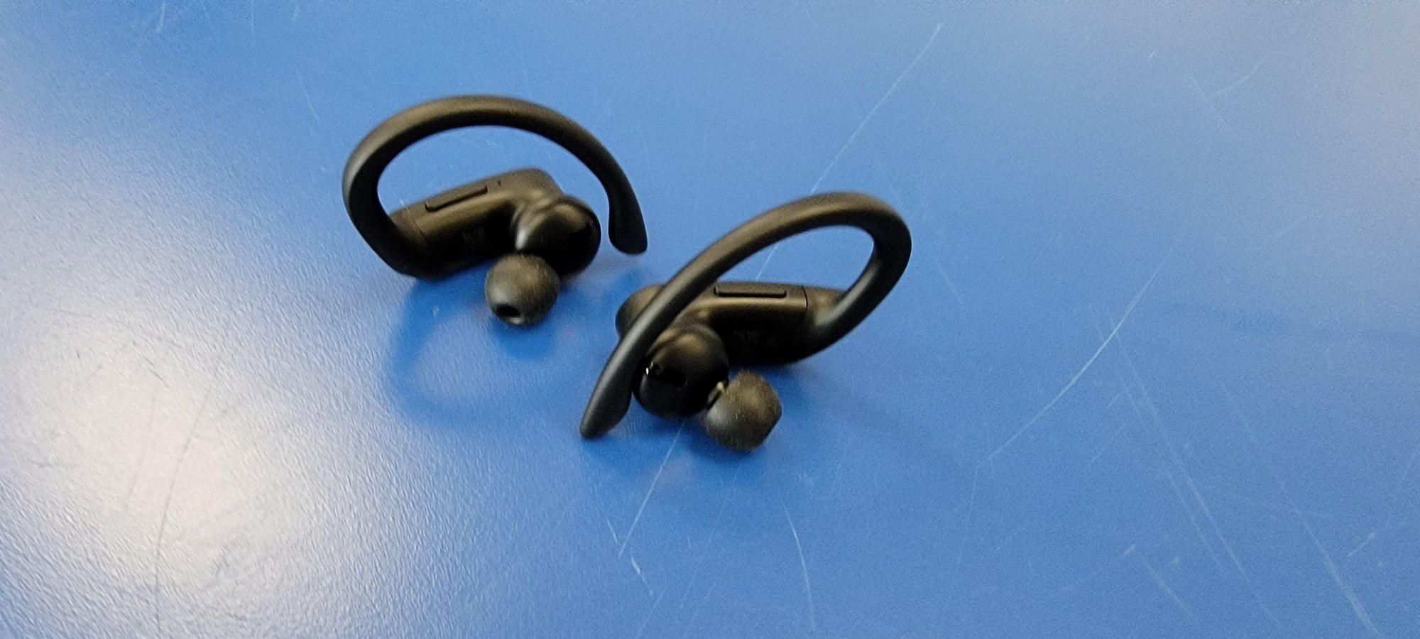 Apple Power Beats Pro Earphones