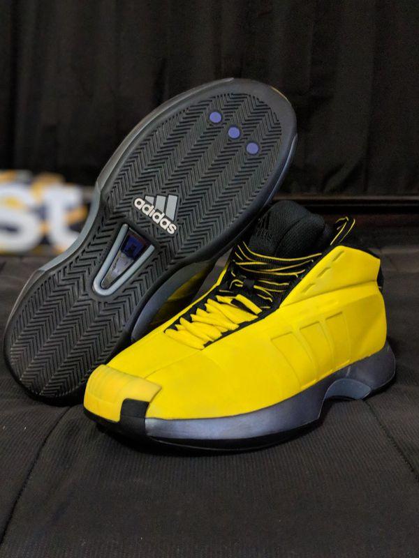 buy popular 69024 7dafe Adidas Crazy 1 (