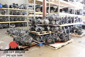 JDM CITY VIRGINIA, engine & Transmission for Sale in Manassas, VA