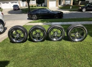 20 inch rims for Sale in Washington, DC