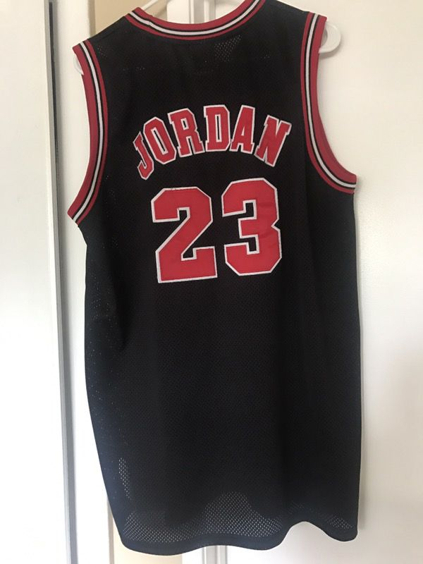 newest 7257d 8fa92 Official Nike NBA Jordan jersey for Sale in Colton, CA - OfferUp