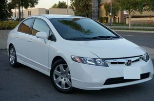 2008 Honda Civic automatic clean title for Sale in Chicago, IL