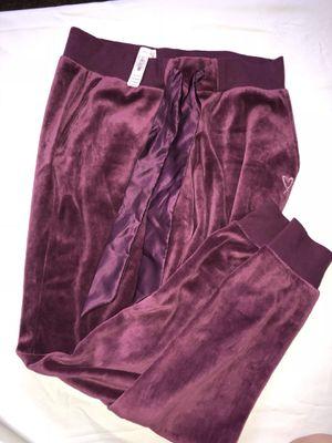 1e6f31420724 NWT VS Victoria s Secret PINK Lounge bottoms for Sale in San Antonio