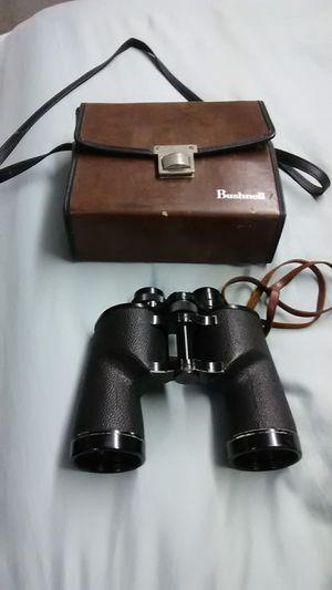 Bushnell binoculars 10 x 50 Widefield for sale  Tulsa, OK