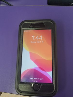 Photo BRAND NEW IPHONE 7 (BOOST MOBILE)