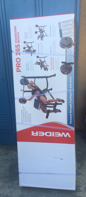 New And Used Weights For Sale In Sanger Ca Offerup