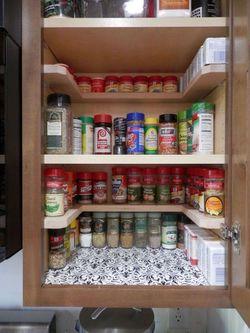 Custom Cabinets / Carpinteria Interior Thumbnail