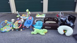 Baby items for Sale in Madison Heights, VA