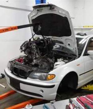 Photo Engine&transmission&parts