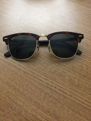 Rayban clubmaster for Sale in Vienna, VA