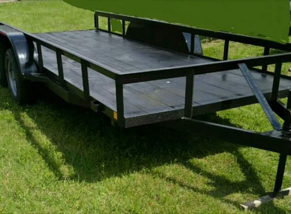 New And Used Utility Trailers For Sale In Garland Tx Offerup