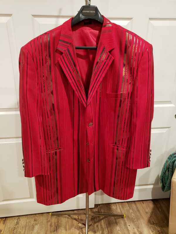 Big Tall Suit Coat And Vest For Sale In Las Vegas Nv Offerup