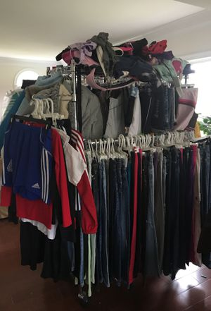 YOUTH GIRLS CLOTHING AGE 5-14, pick and choose what you want! for Sale in Ashburn, VA