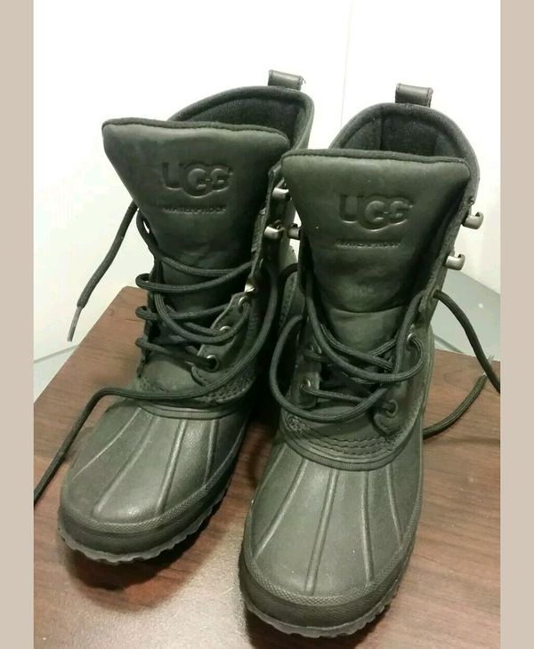 edb6a7dccb7 New and Used Ugg boots for Sale in Los Angeles, CA - OfferUp