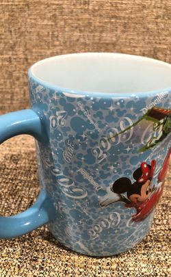 Authentic Original Disney Parks. Please see all the pictures and read the description Thumbnail