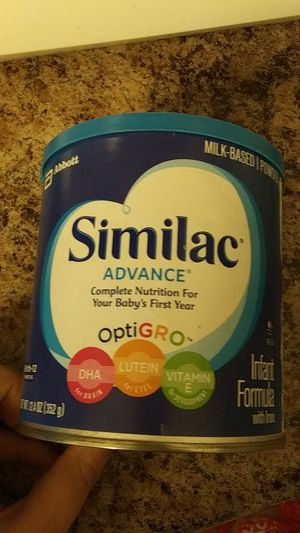Similac for Sale in Pittsburgh, PA