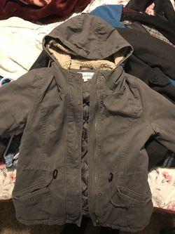 Barely worn jacket Thumbnail
