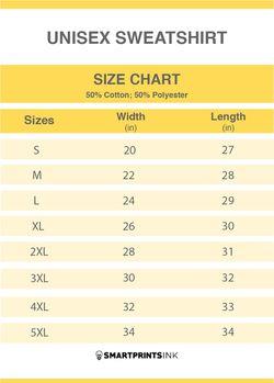 Smartprints Cool Retro Van Sweatshirt Women's -GoatDeals Designs Black Size 5XL Thumbnail