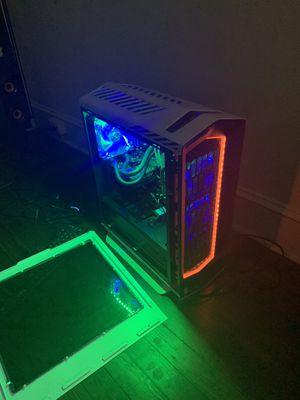 Custom Gaming PC for Sale in Washington, DC