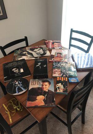Elvis Stuff for Sale in Woodbine, MD