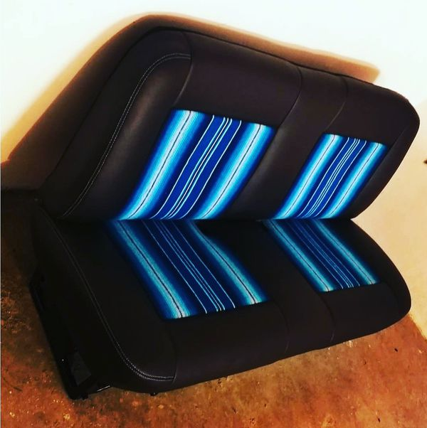 1973-1990 Chevy Truck Seat For Sale In Fallbrook, CA