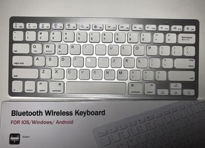 BLUETOOTH WIRELESS KEYBOARD FOR IOS/WINDOWS/ANDROID!!!💙 for Sale in San Francisco, CA