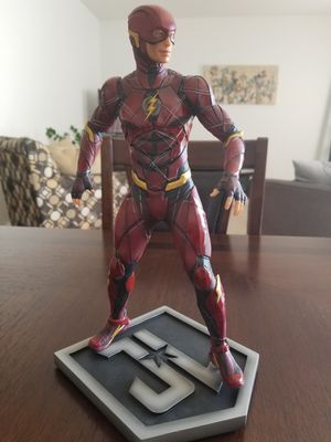 The Flash statue for Sale in Saint Cloud, FL