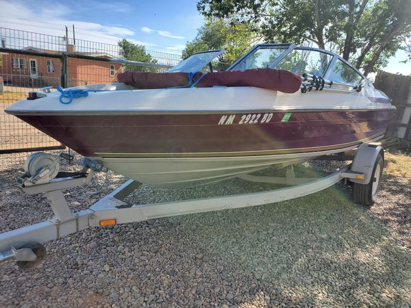 Nice boat, outboard, clean title, 1997