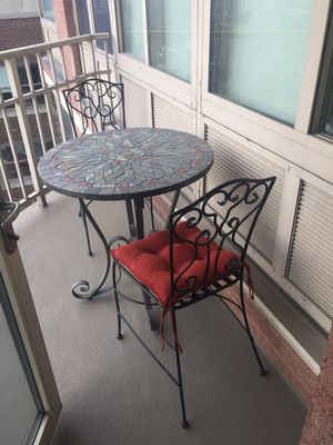 Outdoor Furniture For Sale In New York Offerup